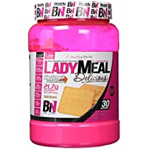 Beverly Nutrition Lady Meal Delicious Proteína Concentrada Mujer Sabor Petit Beurre - 1000 gr