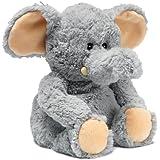Cozy Plush - Elefante de peluche (Globalbaby CP-ELE-1)