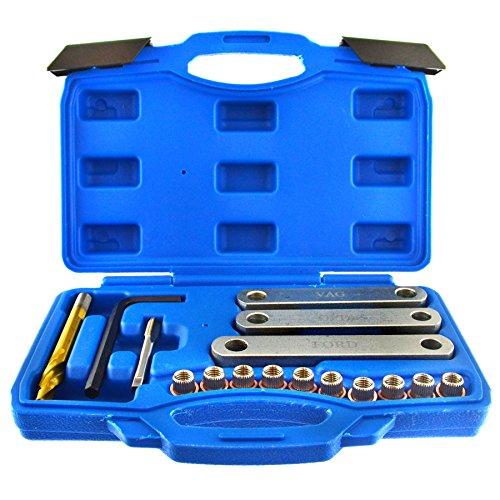 A B Tools Étrier de Frein Kit de réparation de Filetage Forage Base VW VAG Siège Ford Vauxhall