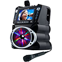 Karaoke USA GF843 Karaoke System