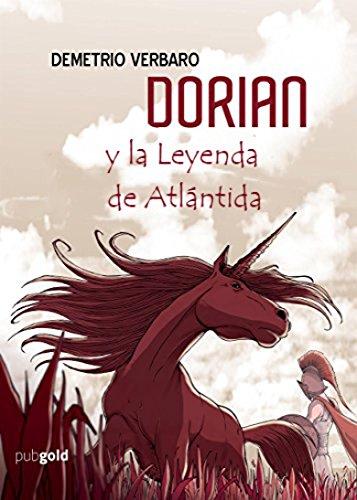 Dorian y la Leyenda de Atlántida