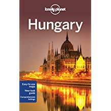 Lonely Planet Hungary (Travel Guide)