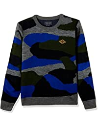 Cherokee by Unlimited Boys' Cotton Sweater