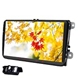 22,9 cm double DIN EN Dash Autoradio stéréo pour VW Volkswagen Golf Passat Polo Jetta Tiguan EOS Scirocco Touran Skoda Seat Android 8.1 Autoradio Navigation GPS USB FM AM RDS radio Bluetooth