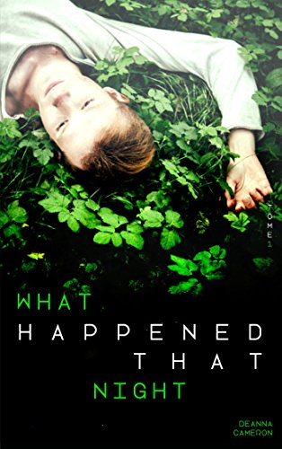 Download What Happened that night tome 1 (Hors-séries)
