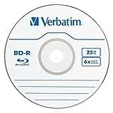 Verbatim 97238 - blank Blu-Ray discs (Spindle)