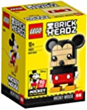 LEGOBrickHeadz Micky Maus (41624), Disney-Bauset