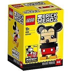 Brickheadz-I/50041624 I/50041624,, 41624