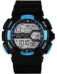 Knotyy Sports Watches For Men / Digital Watches For Men / Digital Watch For Boys / Sports Watches For Boys