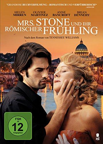 Mrs. Stone und ihr römischer Frühling (mit Helen Mirren)