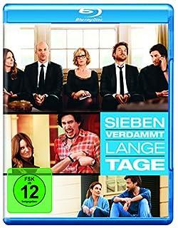 Sieben verdammt lange Tage [Blu-ray]