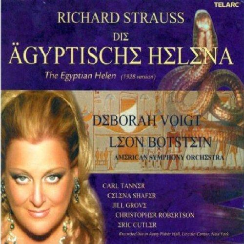 Strauss: Die ägyptische Helena [Import USA]