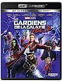 Les Gardiens de la Galaxie Vol. 2 [4K Ultra HD + Blu-ray]
