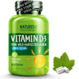 Naturals Vitamin D3s Review and Comparison