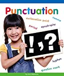 Punctuation (English Grammar)
