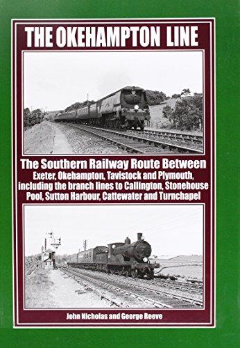 the-okehampton-line-the-southern-railway-route-between-exeter-okehampton-tavistock-and-plymouth
