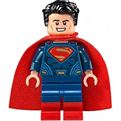 LEGO Super Heroes : Minfigure Superman from Set 76046