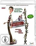 Fussball - Grosses Spiel mit kleinen Helden - Kleine Beste Freunde  (inkl. 2D-Version) [3D Blu-ray]