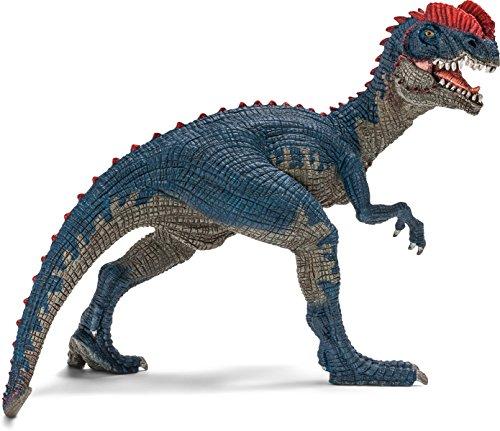 Dinosaurs Schleich Dilophosaurus Toy