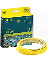 Rio New Gold WF5, WF7et lignes WF8Fly