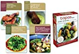 Tapas Deck: 50 Little Dishes that Capture the Essence of Spanish Cooking