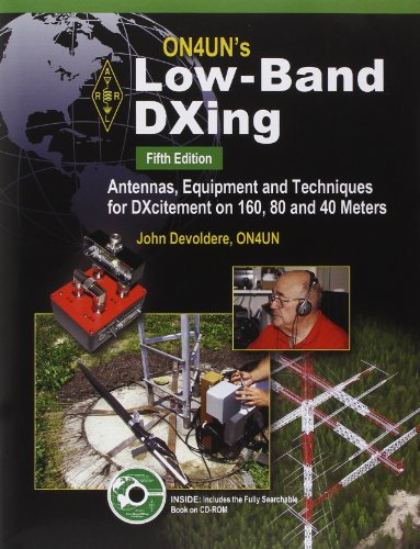 ON4UN'S LOW BAND DXING por John Devoldere