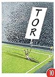 10er-Pack: Postkarte A6 +++ CARTOON von modern times +++ FUSSBALL TOR +++ KÖPENICKER CG GROLIK, Markus