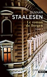 Le roman de Bergen, Tome 3 : 1950 Le zénith : Tome 1