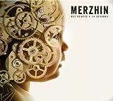 Songtexte von Merzhin - Des heures à la seconde