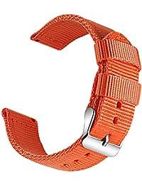 Bracelets de montres pour homme | Amazon.fr