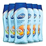 Best Dial shower - Coconut Water Mango , 16 Oz, 6 Count Review