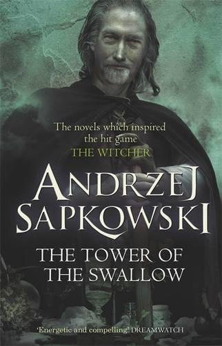 The Tower of the Swallow (The Lady Of Lake)