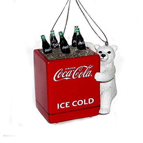 kurt-adler-coca-cola-polar-bear-cub-with-cooler-ornament-by-coca-cola