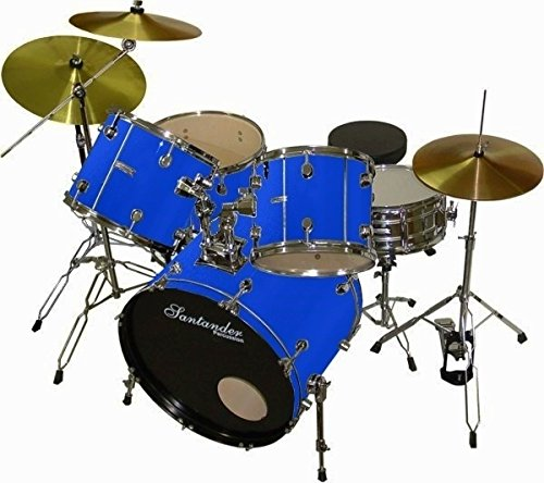 santander-drum-kit-9pieces-plus-stands-cymbals-stool-blue