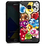 DeinDesign Samsung Galaxy A5 (2016) Silikon Hülle Case Schutzhülle Gelini Gummibaerchen Colourful