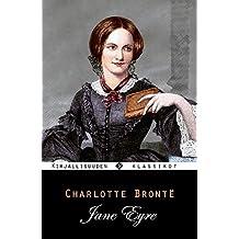 Jane Eyre (Finnish Edition)