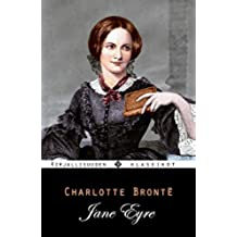 Jane Eyre (Finnish Edition)