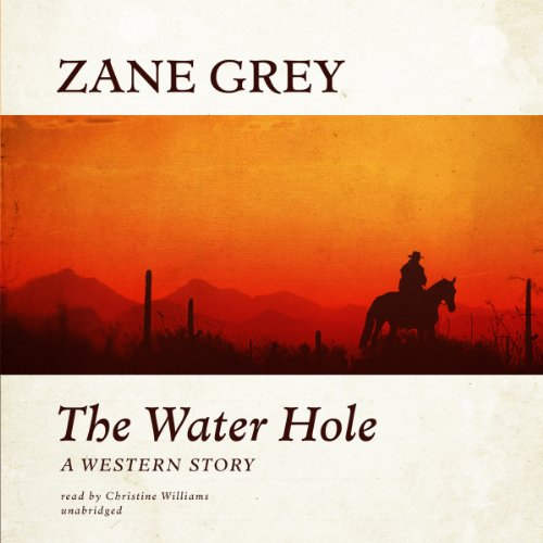 The Water Hole  Audiolibri