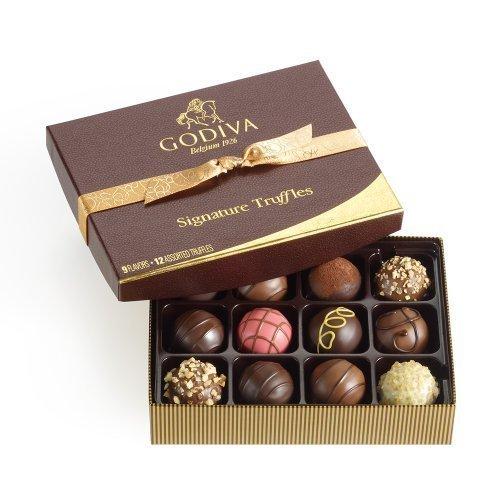 godiva-chocolatier-signature-chocolate-truffles-gift-box-83-oz-by-godiva-chocolatier