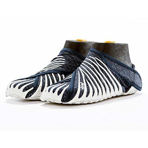 Vibram FiveFingers Furoshiki–Chaussures enveloppantes - Divers coloris Jeans