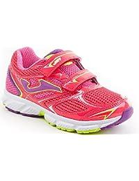 Amazon.es  Joma - Zapatillas   Zapatos para niña  Zapatos y complementos 43808ff03fc4c