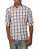 Brumax Men's Button Front Shirt (DFSYC43...
