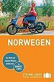 Stefan Loose Reiseführer Norwegen: mit Downloads aller Karten (Stefan Loose Travel Handbücher E-Book)