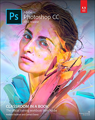 ebook adobe photoshop CC