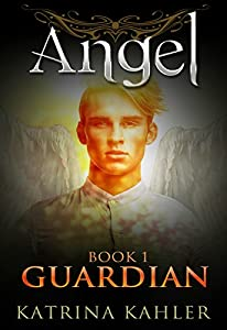 ANGEL Book 1 - Guardian: (Paranormal Romance, Teen and Young Adult)
