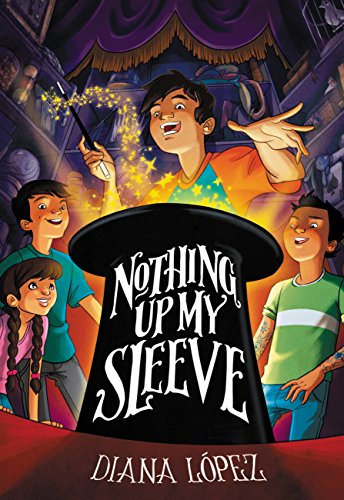 Nothing Up My Sleeve (English Edition)