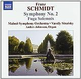 Produkt-Bild: SCHMIDT: Sinfonie 2 / Fuga Solemnis