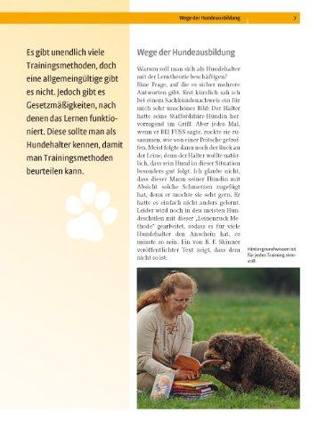 Hundeschule:  Verhalten formen mit dem Clicker - 7