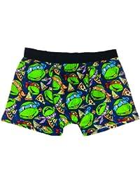 Boxer 'Teenage Mutant Ninja Turtles' - All over print - Taille L