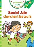 """Afficher """"Sami et Julie cherchent les oeufs"""""""